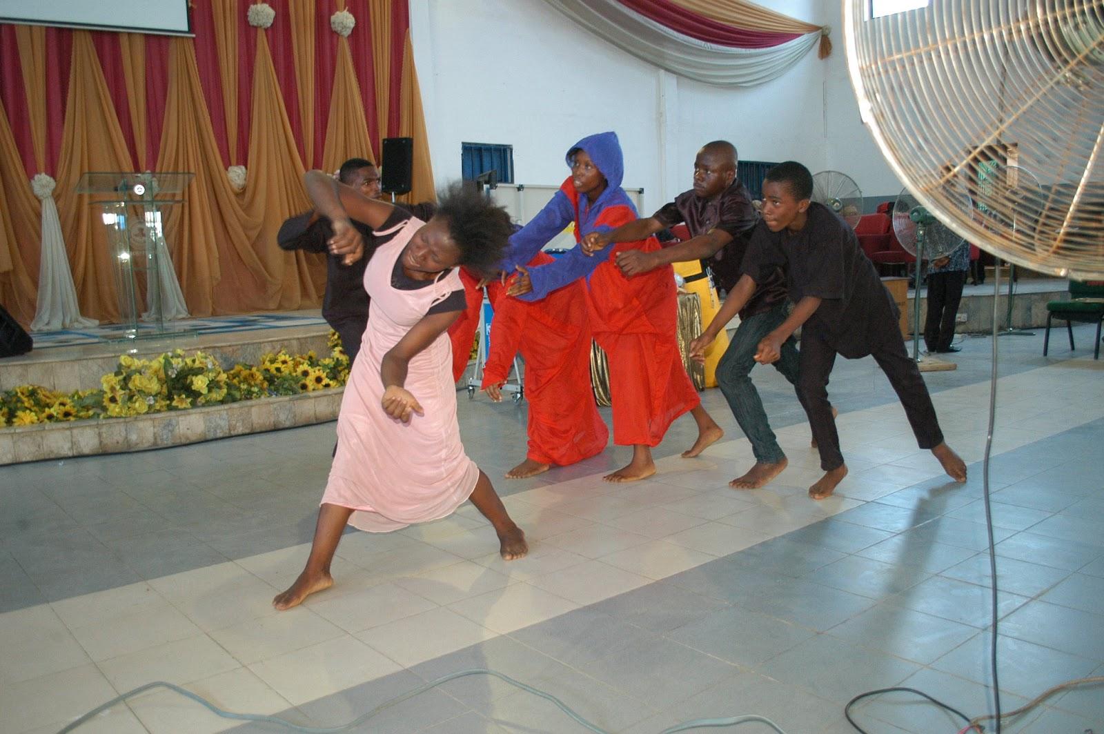 RCCG Lagos Province 28