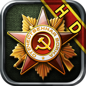 Glory of Generals HD - VER. 1.2.2 Unlimited Medals MOD APK