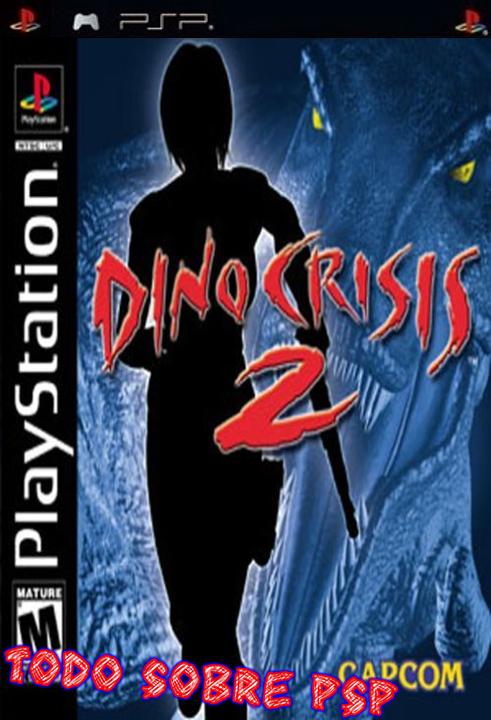 Dino Crisis 2 [Español]