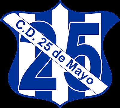 CLUB DEPORTIVO 25 DE MAYO (VICTORIA)