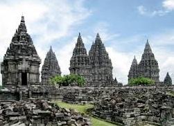 Sejarah Candi Prambanan Singkat : Asal Usul, Letak, Relief dan Fungsinya