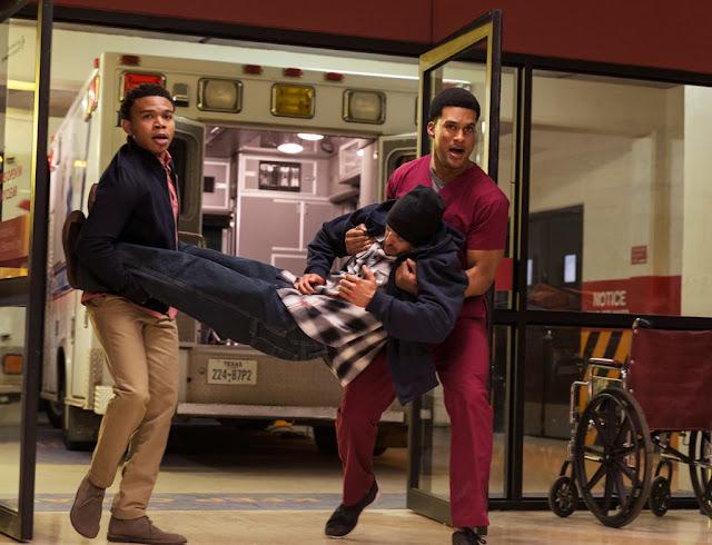 Romance, intriga e ação na sala de emergência dão o tom da última temporada de The Night Shift, exclusiva do LIFETIME