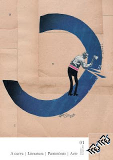 Revista três três #1 - A curva