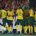 South Africa knock hosts Egypt out of AFCON, to play Nigeria in the last eight