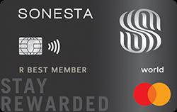 Sonesta World Mastercard Review [Up to 90,000 Bonus Sonesta Points]