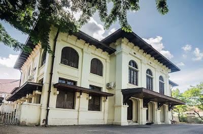 museum kota makassar wisata di makassar