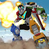 Review: Voltron VR Chronicles (Sony PlayStation VR)