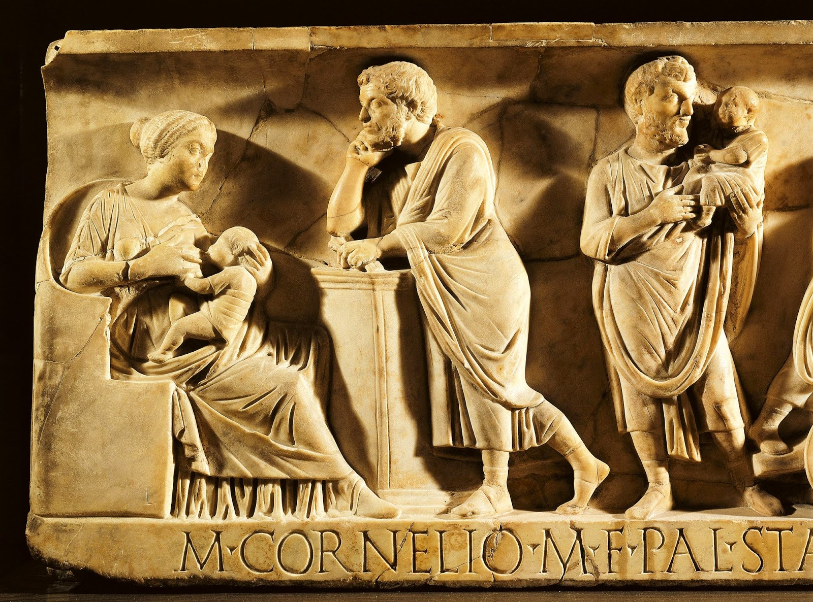 Matrimonio En El Imperio Romano : Aclarando: el cristianismo restableció la dignidad del matrimonio en