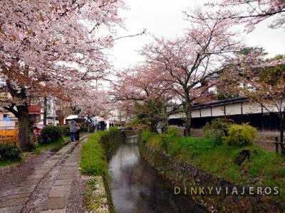 Donde dormir en Kioto