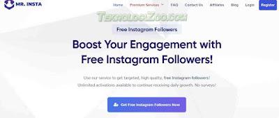 link penambah followers instagram gratis tanpa password