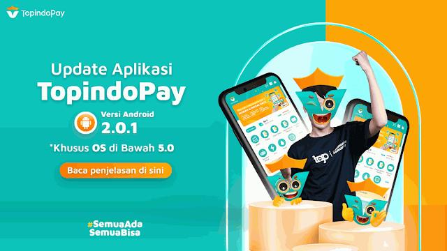 Download Aplikasi Android Topindopay Terbaru