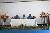 (KINGMI) JEMAAT  ANUGERAH BAHARI MENGADAKAN EVALUASI PROGRAM TAHUNAN (RTJ) DI JAYAPURA SELASA, 2021