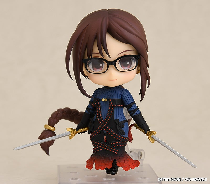 Fate/Grand Order - Nendoroid Assassin/Consort Yu (Good Smile Company)