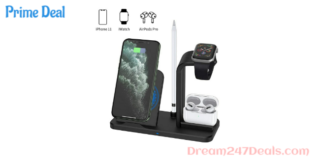 50% OFF Wireless Charge