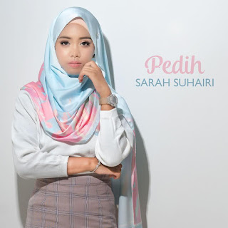 Sarah Suhairi - Pedih MP3