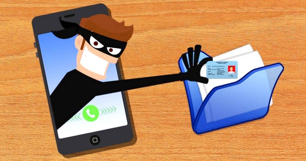 Cara Ampuh Mencegah Pencurian Data HP Android