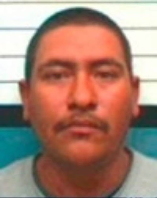 30756992 8521827 Juan Francisco El Brujo Herrera a purported member of the Sinalo a 5 1594757701335 - Member of drug baron El Charo's cartel is murdered alongside his spouse and two youngsters