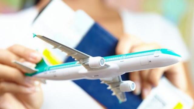 Tiket Pesawat Indonesia Inggris 2018