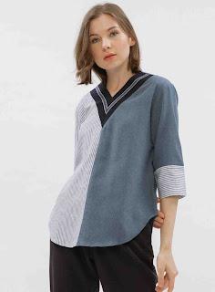 5 Brand Pakaian Wanita dengan Harga yang Ekonomis