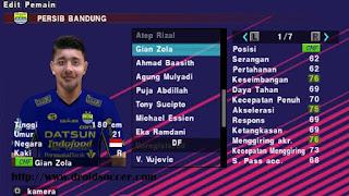 Download Textures PES Jogress v3 Mod FIFA 18 with 26 Team Asia