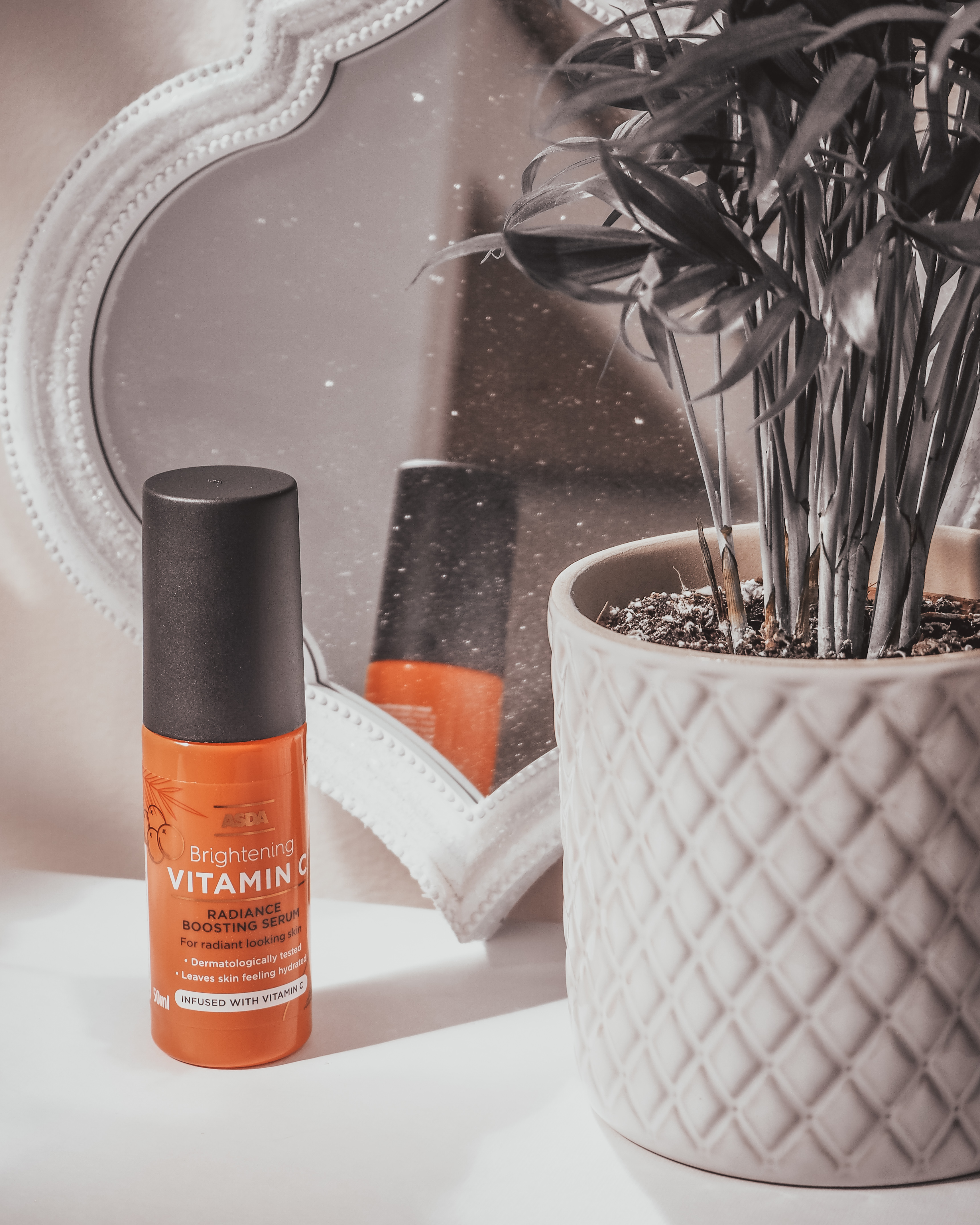 Asda Vitamin C Radiance Boosting Serum