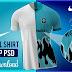 Nike Football Shirt Mockup PSD file Free Download by M Qasim Ali