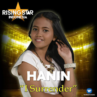 Hanin - I Surrender (Rising Star Indonesia) on iTunes