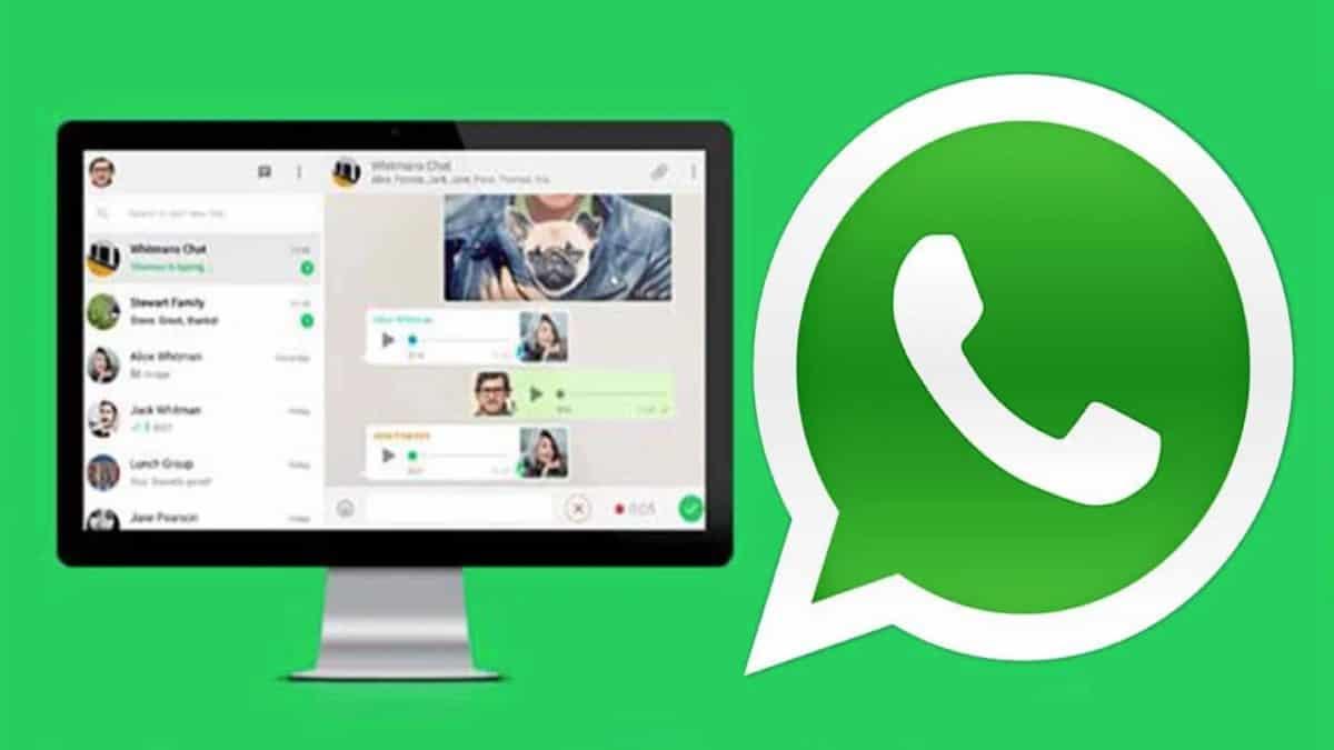 رابط واتساب ويب للكمبيوتر الرابط الرسمي للدخول - whatsapp web