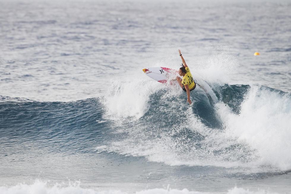 12 Carissa Moore Roxy Pro Gold Coast fotos WSL Kirstin Scholtz