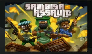 photo of Nigerian Games, Sambisa Assault