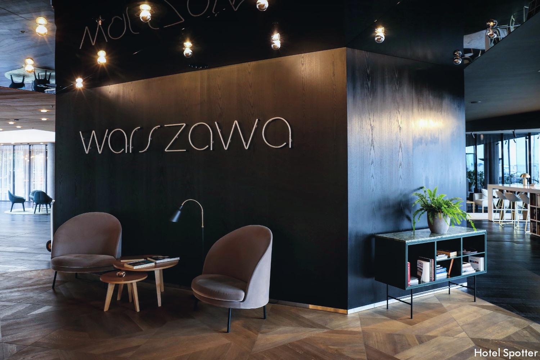 Renaissance Warsaw Airport Hotel - recenzja hotelu