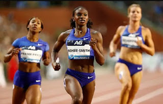 IAAF Diamond League Brussels winners get wild card for Doha Championships 2019.