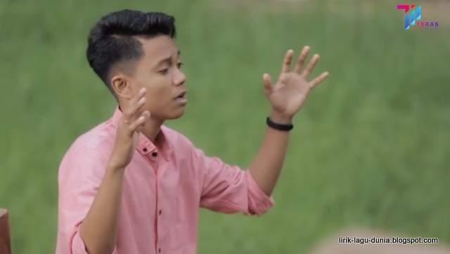 Lirik Lagu Terpuruk Dalam Dilema - Arief