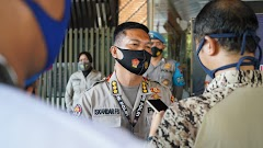Kabidhumas Polda Jateng: Tak Perlu Aksi, Aspirasi Sudah Didengar Pemerintah Cukup Berdoa Dari Rumah