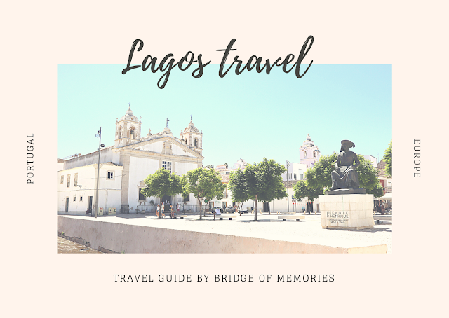 Things to do in Lagos, Portugal