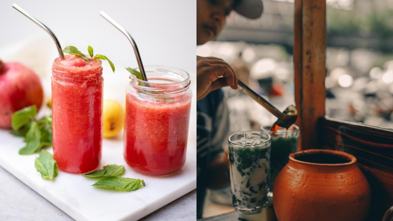 resepi minuman popular sepanjang ramadan