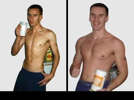 Cara Sehat Menambah Berat Badan Secara Alami