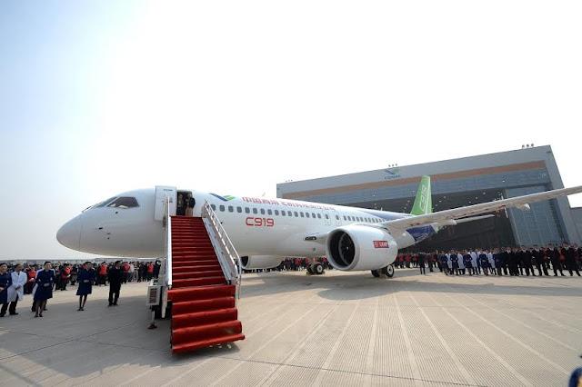mynaijainfo.com/china-unveils-its-first-ever-passenger-jet-photos