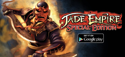 Download Jade Empire Special Edition Android Apk Data