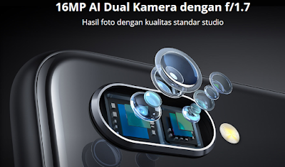 Antara Realme 2 Pro dengan Desain Stylish dan Realme C1 dengan Layar Cantik Serta Baterai besar, Sobat Pilih yang Mana?