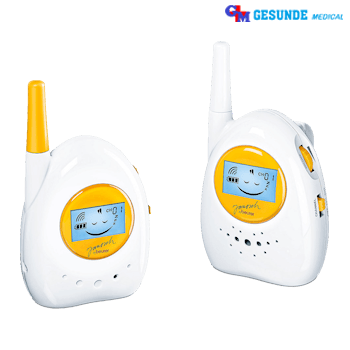 alat baby monitor talkie walkie