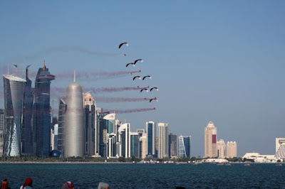 Qatar tourist visa