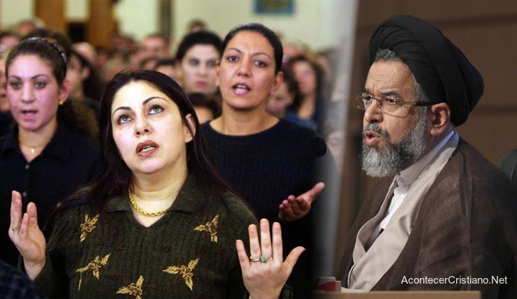 Cristianismo crece en Irán