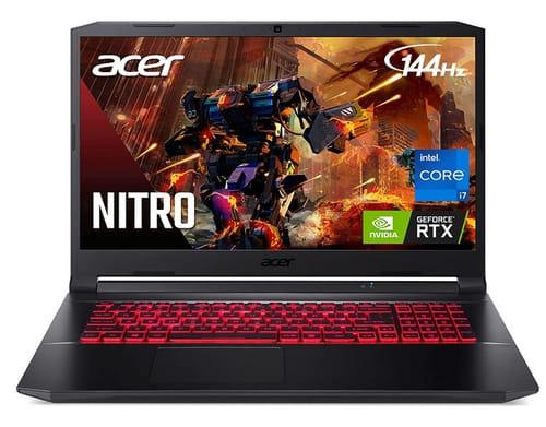 Acer Nitro 5 AN517-54-77KG Gaming Laptop