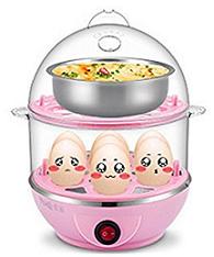 GosFrid Skillet Egg Boiler