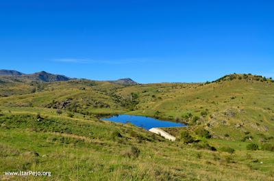 Rapesh Lake, Mariovo