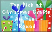 top3 chez Christmas Craft All Year Round