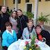 Clauvet Silva festeja entre amigas