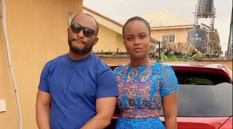 Real Reasons Actor Blossom Chukwujekwu's Marriage Crashed After 3 Years