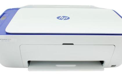 HP Deskjet 2622 Driver Download
